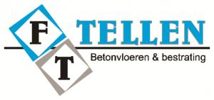 Tellen logo